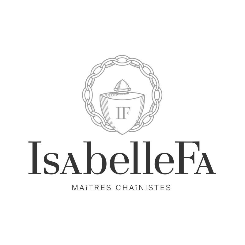 IsabelleFa Logo