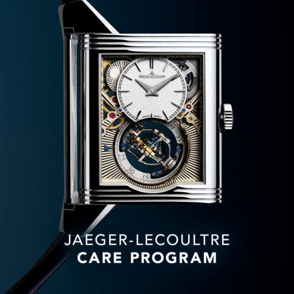 JaegerLeCoultre CareProgram Wholesalers e