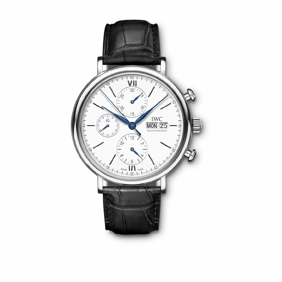 Portofino5PortofinoChronograph150YearsEditionIW391024