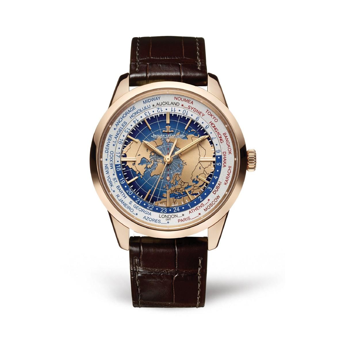 Produkt JLC Master Geophysic Universal Time ref Preis