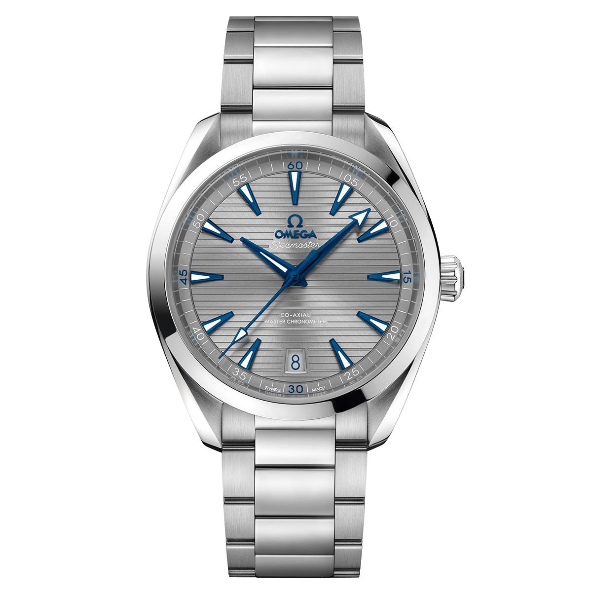 Produkt Omega Seamaster Aqua Terra M Ref Preis
