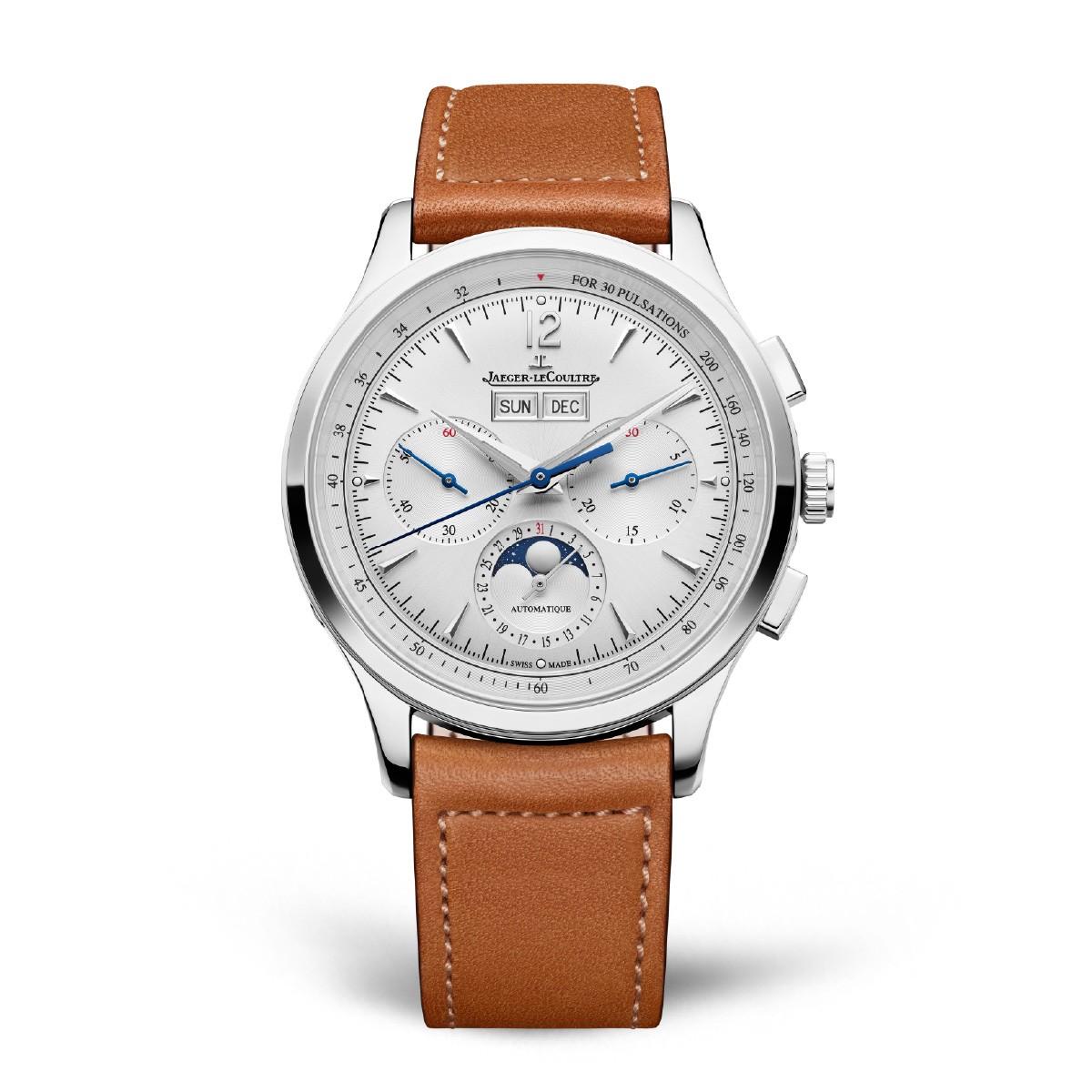 Produkt jlc master control chronograph calendar q front