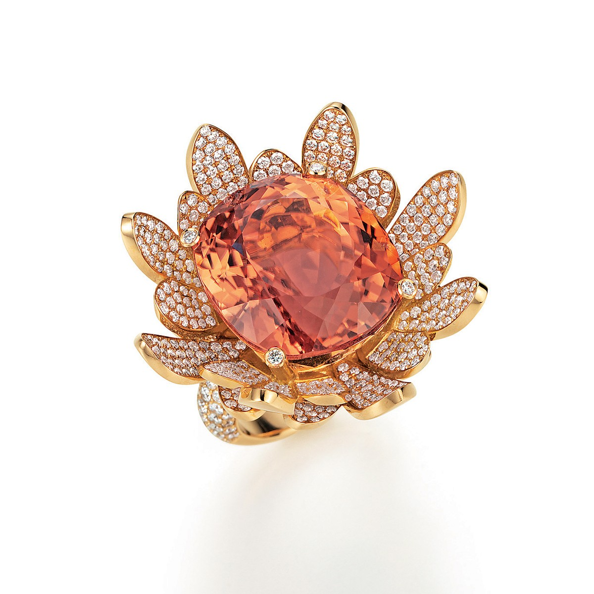 Water Lilly Love Ring Preis