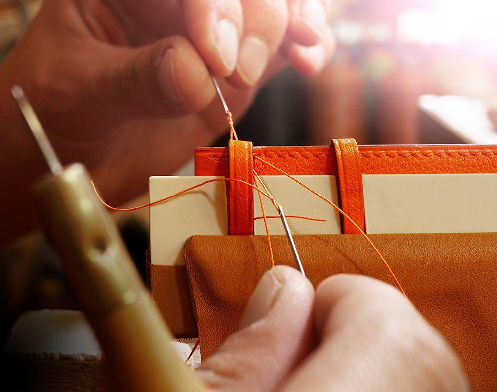leather strap workshop 6