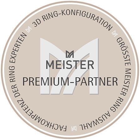 meister premium partner siegel